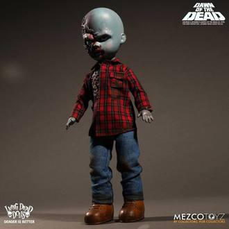 poupée Dawn of the Dead - Flybiy zombie - Living Dead Dolls