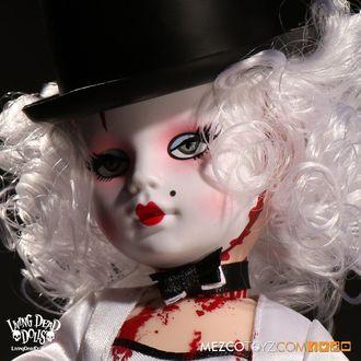 poupée Madame la mort - Living Dead Dolls, LIVING DEAD DOLLS