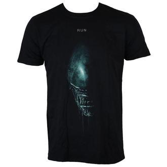 t-shirt de film pour hommes Alien - Vetřelec - COVENANT - LIVE NATION, LIVE NATION, Alien - Vetřelec