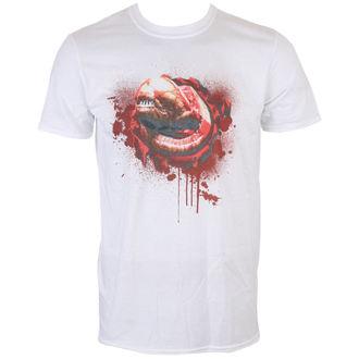 t-shirt de film pour hommes Alien - Vetřelec - CHEST BUSTER - LIVE NATION, LIVE NATION, Alien - Vetřelec