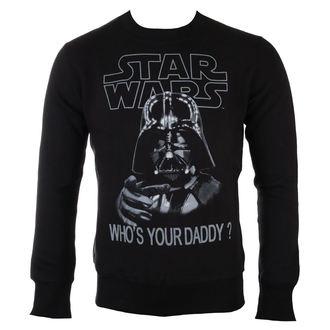 sweat-shirt sans capuche pour hommes - WHO'S YOUR DADDY - LEGEND, LEGEND