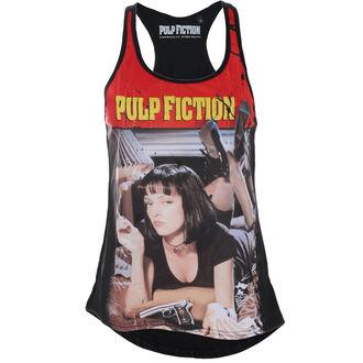 top femmes Pulp Fiction - MIA WALLACE PULP - LEGEND, LEGEND