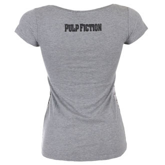 t-shirt de film pour femmes Pulp Fiction - MIA WALLACE BLACK - LEGEND, LEGEND