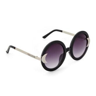 lunettes de soleil KILLSTAR - Lunar Doll - Noir, KILLSTAR
