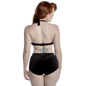 maillot de bain femmes KILLSTAR - Ghoulina - Noir, KILLSTAR