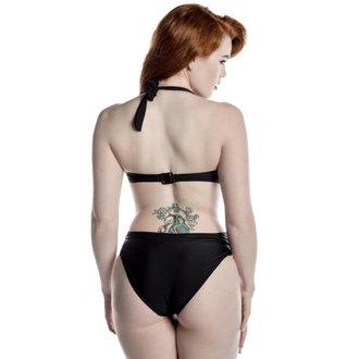 maillots de bain femmes KILLSTAR - Narsista - Noir, KILLSTAR