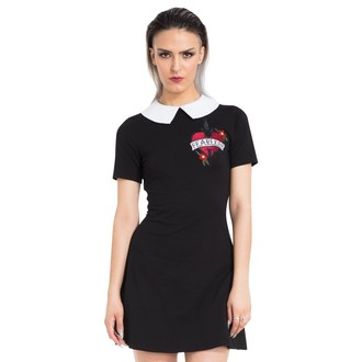robe femmes JAWBREAKER - Fearless Collar, JAWBREAKER