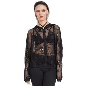 chemise pour femmes JAWBREAKER - Netted Poison, JAWBREAKER