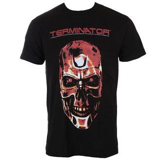 t-shirt de film pour hommes Terminator - REDTERM - AMERICAN CLASSICS, AMERICAN CLASSICS, Terminator