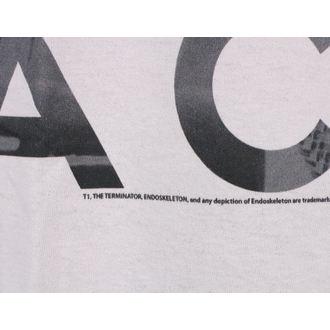 t-shirt de film pour hommes Terminator - I'll Be Back Run On - AMERICAN CLASSICS, AMERICAN CLASSICS, Terminator