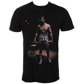 t-shirt de film pour hommes Rocky - Spotlight - AMERICAN CLASSICS, AMERICAN CLASSICS