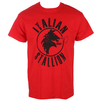 t-shirt de film pour hommes Rocky - Red Stallion - AMERICAN CLASSICS, AMERICAN CLASSICS