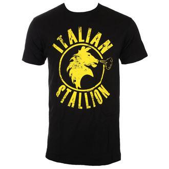 t-shirt de film pour hommes Rocky - Black Stallion - AMERICAN CLASSICS, AMERICAN CLASSICS