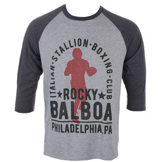 t-shirt de film pour hommes Rocky - BALBOA BOXING CLUB - AMERICAN CLASSICS, AMERICAN CLASSICS