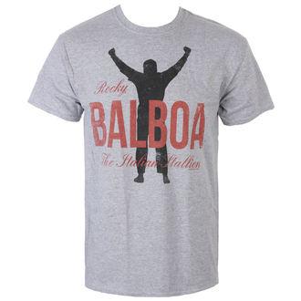 t-shirt de film pour hommes Rocky - Balboa - AMERICAN CLASSICS, AMERICAN CLASSICS