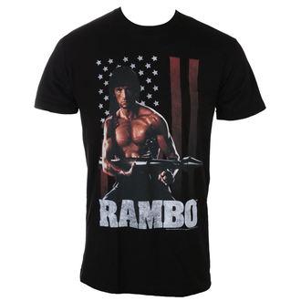 t-shirt hommes RAMBO - RAMBERICA, AMERICAN CLASSICS