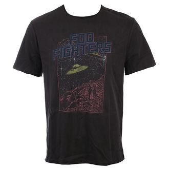 tee-shirt métal pour hommes Foo Fighters - AMPLIFIED - AMPLIFIED, AMPLIFIED, Foo Fighters