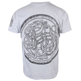 t-shirt pour hommes - Viking Legendary - ALISTAR, ALISTAR