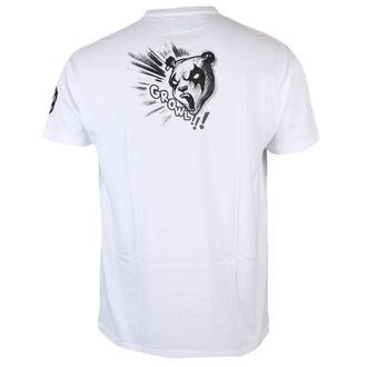 t-shirt pour hommes - Metal Pandas - ALISTAR, ALISTAR