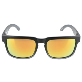 lunettes de soleil MEATFLY - Class A - Noir, MEATFLY