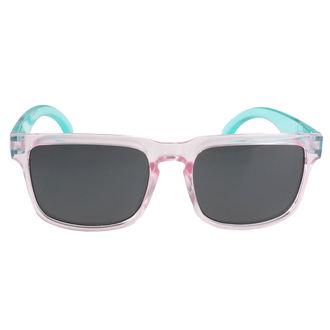 lunetets de soleil Meatfly - Class B – Pink Blue, MEATFLY