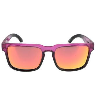 lunettes de soleil Meatfly - Class Polarized C - Violet, MEATFLY