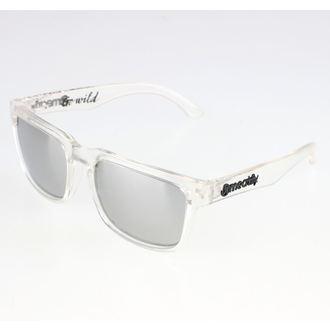 lunettes de soleil Meatfly - Class D - Clair, MEATFLY