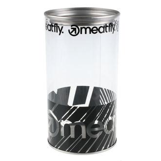 ceinture Meatfly - Adventure A - Noir, MEATFLY