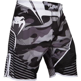 boxe short Venum - Camo Hero - blanc / Noir, VENUM