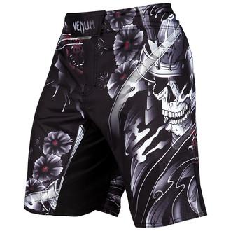 boxe short Venum - Samurai Skull - Noir, VENUM