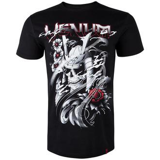 tee-shirt street pour hommes - Samurai Skull - VENUM, VENUM