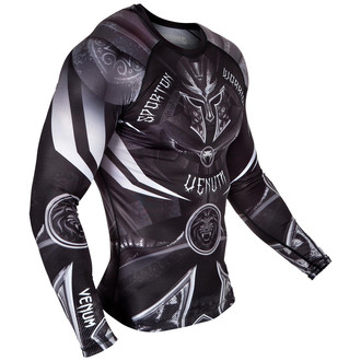 tee-shirt street pour hommes - Gladiator 3.0 Rashguard - VENUM, VENUM