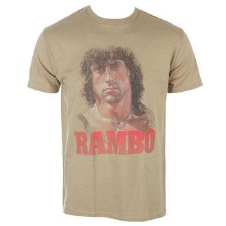 t-shirt hommes RAMBO - GRUNGE RAMBO, AMERICAN CLASSICS