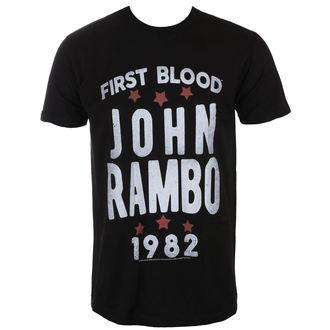 t-shirt hommes RAMBO - STARS, AMERICAN CLASSICS