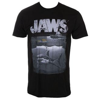 t-shirt hommes Dents de la mer - Shark Boat, AMERICAN CLASSICS