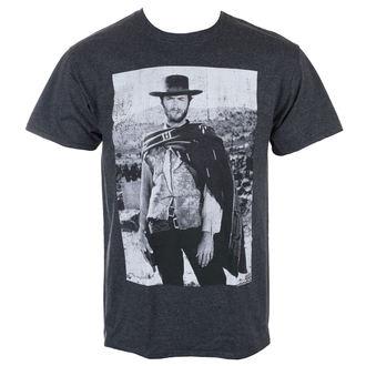 t-shirt hommes Le Bon, la Brute et le Truand - Clint Eastwood, AMERICAN CLASSICS