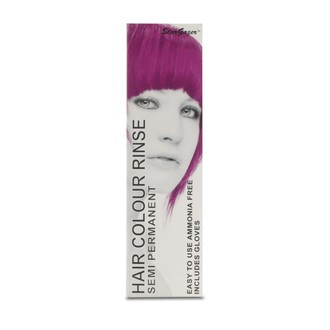 coloration STAR GAZER - Rinse Magenta, STAR GAZER