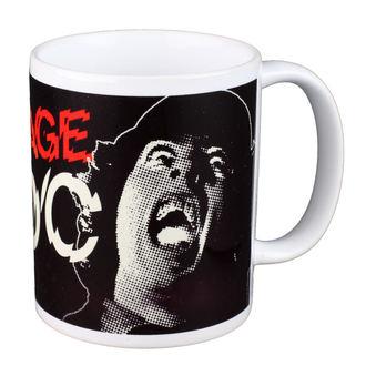 mug AC / DC - ROCK OFF, ROCK OFF, AC-DC