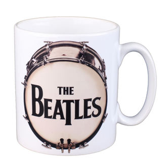 mug BEATLES - ROCK OFF, ROCK OFF, Beatles