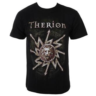 tričko pánské THERION - LION - CARTON, CARTON, Therion