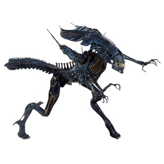 décoration (figurine) ALIEN- Ultra Deluxe Action Figure Xenomorph Queen, Alien - Vetřelec