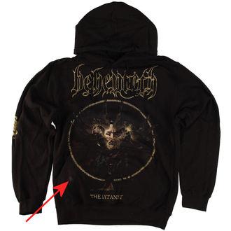 sweat-shirt avec capuche pour hommes Behemoth - Satanist Album - PLASTIC HEAD, PLASTIC HEAD, Behemoth