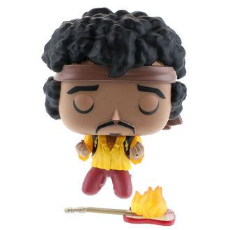 figurine Jimi Hendrix - POP! Jimi (Monterey), POP, Jimi Hendrix