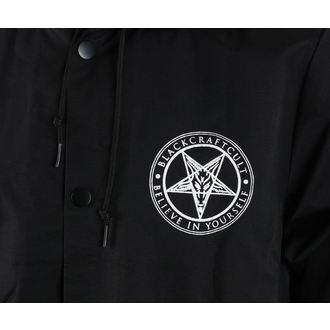 veste printemps / automne - Satanic Motherfucker - BLACK CRAFT - WB005SM