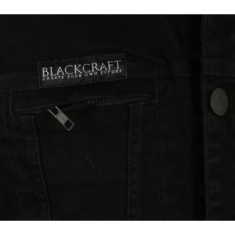 veste printemps / automne - Midnight - BLACK CRAFT