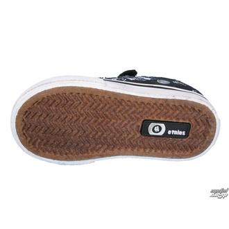 chaussures de tennis basses enfants - ETNIES, ETNIES