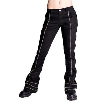 pantalon Aderlass - Zip Hipster Denim