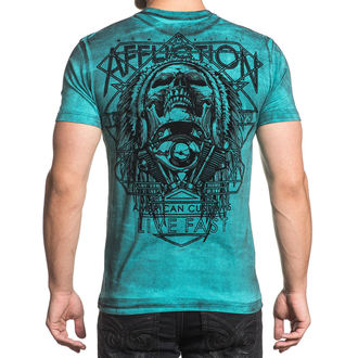 t-shirt hardcore pour hommes - Ursa Major Dusk - AFFLICTION, AFFLICTION