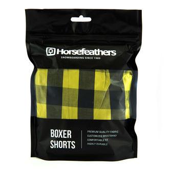 Boxeur Short HORSEFEATHERS - APOLLO - Citronelle, HORSEFEATHERS