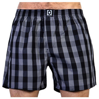 Short hommes HORSEFEATHERS - SIN - GRIS, HORSEFEATHERS